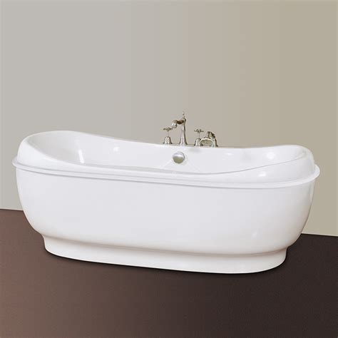 alcove bathtub alcove magnolia freestanding bathtub