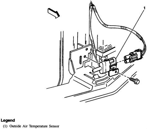 95 gmc power mirror wiring diagram get free image