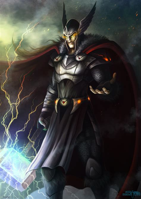 ancient god thor thor picture thor image
