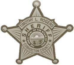 Coshocton County Records Records Bureau Coshocton County Sheriff S Office