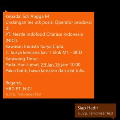 email indofood pt nestle indofood citarasa indonesia nici random email