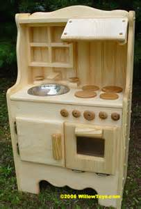 Wooden Kitchen all of our wooden toy kitchens come fully assembled and ready to play