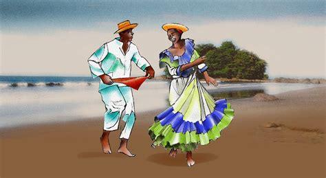 trajes tipicos afrocolombianos atuendos y o vestuarios laura rozo ch tambora repertorio