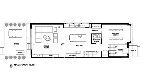 main floor plans main floor plan an interior design perspective on