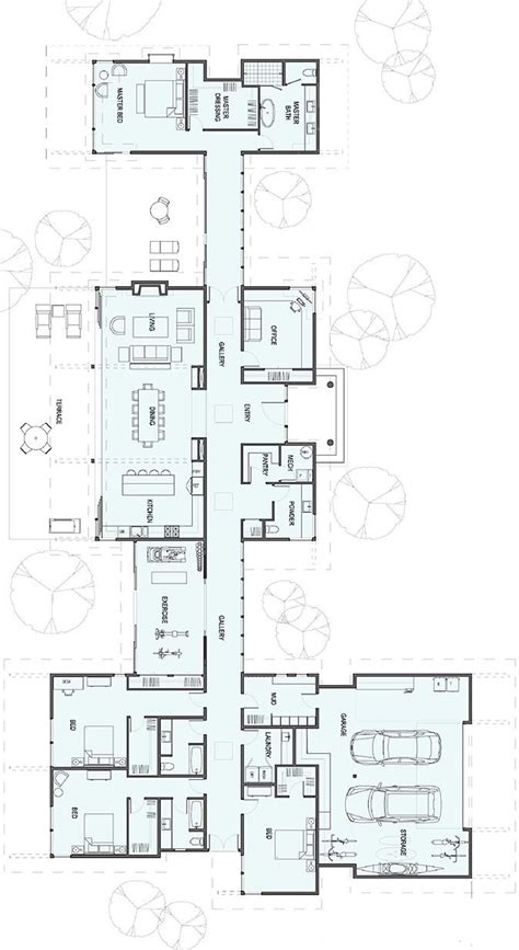 best house plans for entertaining