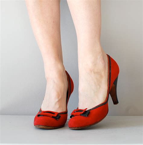 50 s shoes for 1950s shoes 50s shoes alert heels