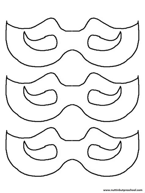 printable mask templates adults mardi gras masquerade masks project preschool