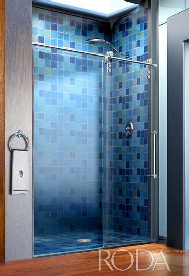 roda shower door roda by basco bathrooms shower doors