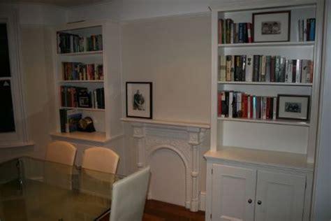 alcove carpentry ltd bespoke furniture maker in
