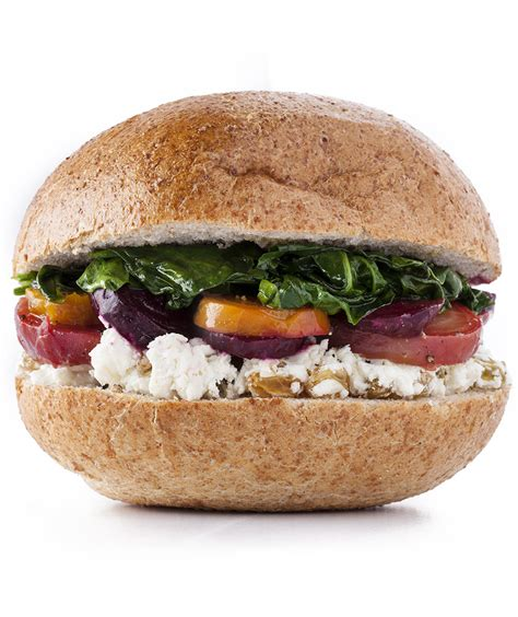 best sandwich recipes beets spinach and goat cheese sandwich 10 best