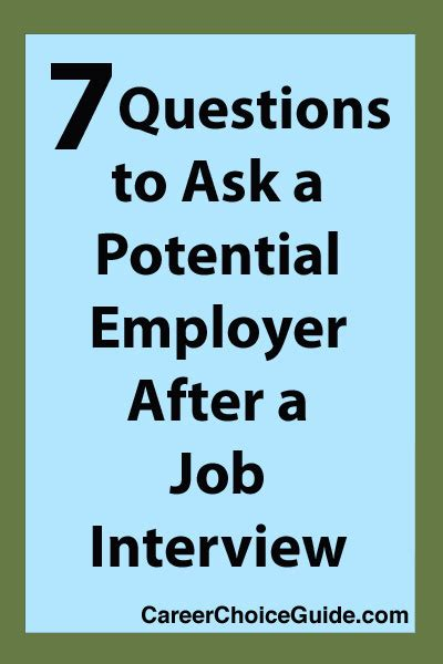 Is It For Employers To Ask About Your Criminal Record 7 Questions To Ask An Employer