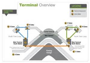 Directions To Airport Maps Directions