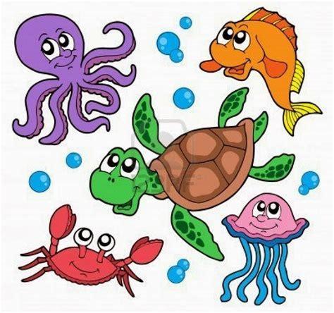 imagenes animales acuaticos los animales acu 225 ticos ciclo escolar