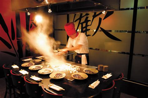chef s table benihana enjoy a festive dining experience at benihana las vegas