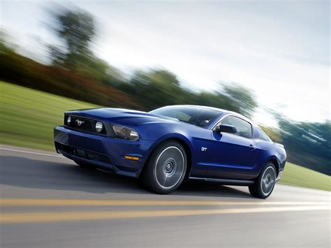 Mustang Auto 2010 by 2010 Mustang Gt Autos Post