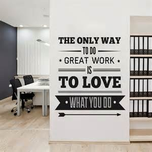 artwork for the office wall art design ideas decal stickers quotes sayings quot