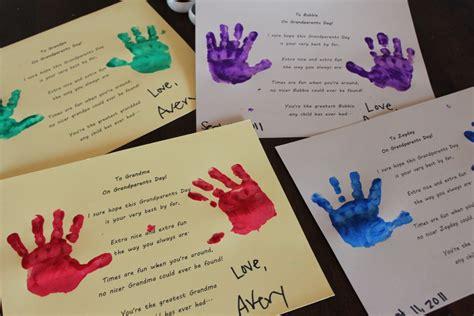 grandparents day craft ideas for grandparents day crafts for preschoolers grandparents