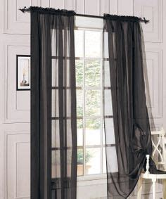 dark grey sheer curtains 1000 images about apartment on pinterest orange accent