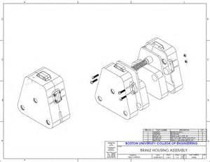 Brake System Design Software Go Kart Design Project Maxvargo