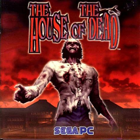 house of the dead the house of the dead for arcade 1996 mobygames