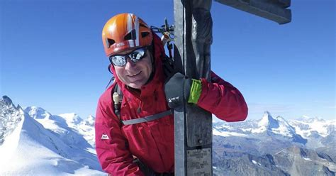 everest film wimbledon saddest of days everest climber from hanwell reflects