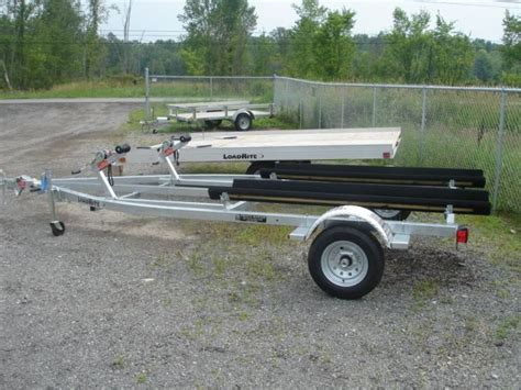 boat dealers pittsburgh pa new 2017 load rite trailers wv2450w pittsburgh pa