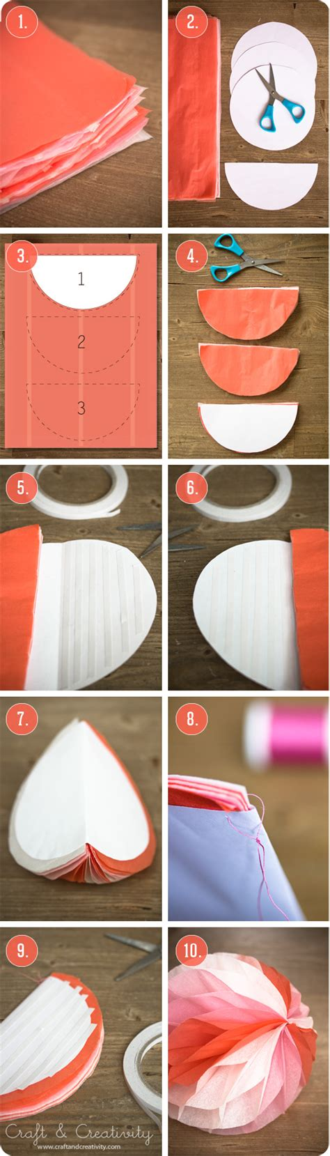 How To Make Honeycomb Paper - diy make your own honeycomb paper if
