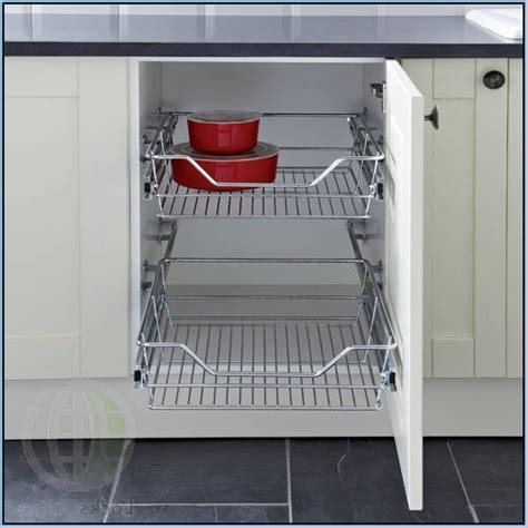 pull out baskets for kitchen cabinets pull out baskets kitchen cabinets pull out basket in