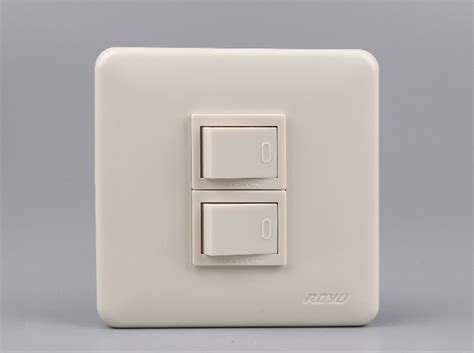 modern light switches types of l switches electric wall