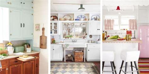 antique kitchen decorating ideas fundamenta otthonok 233 s megold 225 sok 10 dolog ami a retr 243