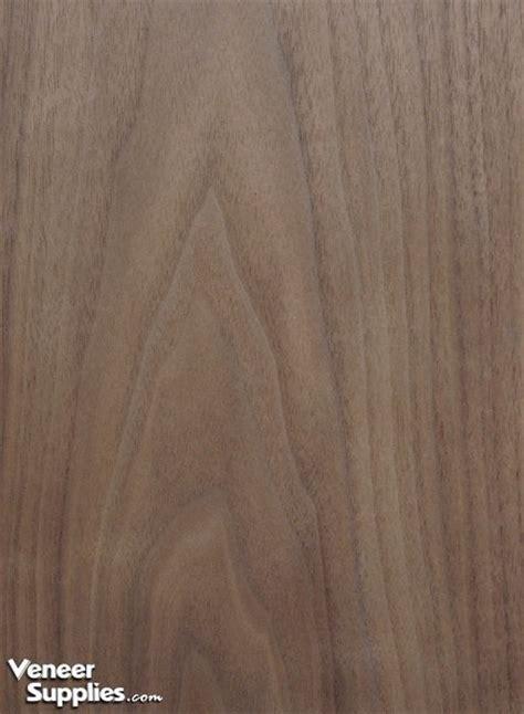 Ziricote Furniture by Paper Backed Walnut Veneer Flat Cut 4 X 8