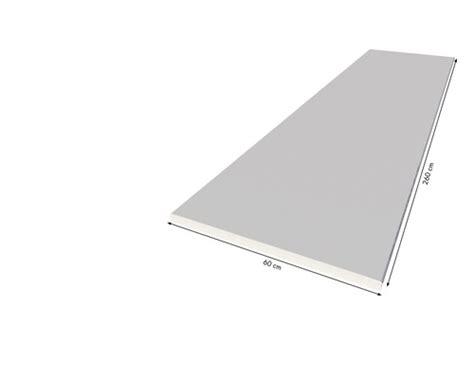 Rigips Mit Styropor by Gipskarton Verbundplatte Mit Eps Knauf Gkb 2600x600x9 5