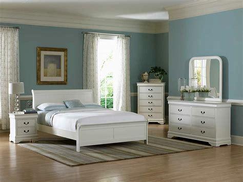 White Bedroom Furniture Decor by White Bedroom Furniture Ideas Set Editeestrela Design