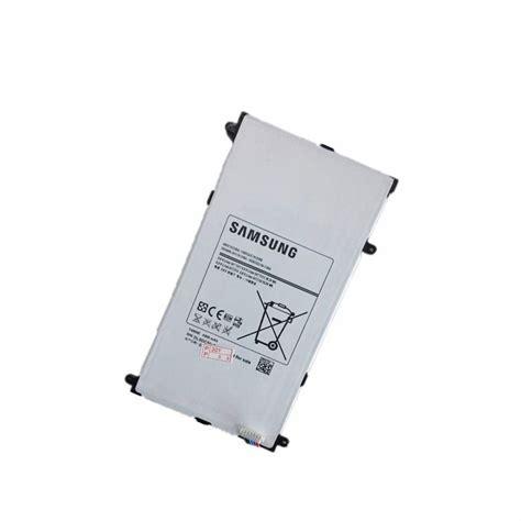Baterai Samsung Galaxy Tab Pro 84 T325 Original Battery Batre samsung galaxy tab pro 8 4 4800mah battery sm t320 sm t325 t4800e