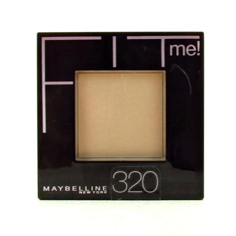 Maybelline Compact Powder maybelline fit me pressed compact powder you choose the