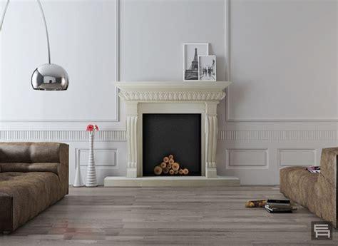 cornici per camini in pietra in pietra leccese design casa creativa e mobili