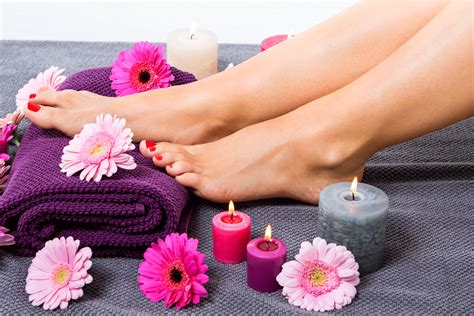 nails and pedicure 7 steps to create a diy pedicure at home per my