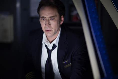 film nicolas cage pilot left behind movie review ny daily news