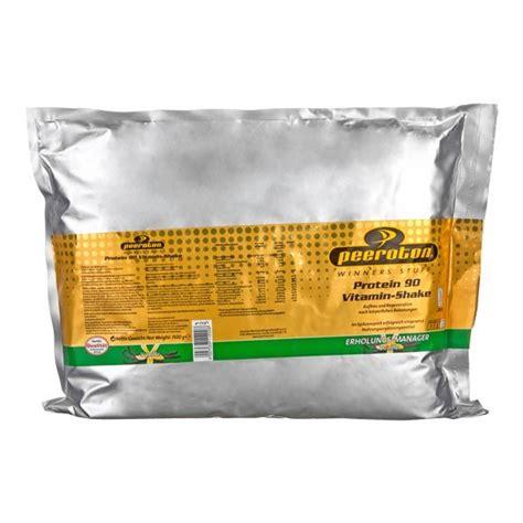 protein 90 shake peeroton protein 90 shake vanille 1500 g bei nu3