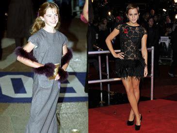judul film hot emma watson metamorfosis busana red carpet emma hermione watson