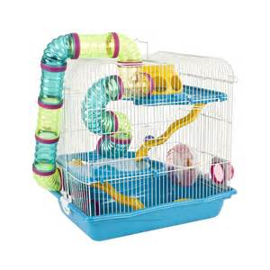 Cages For Hamsters Little Zoo Henry Explorer Mo22 Syrian Hamster Gerbil