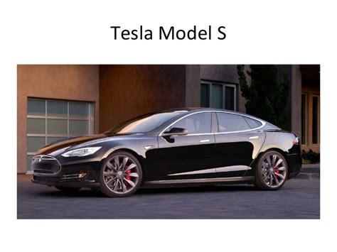 Tesla Model S Safety Features Tesla Motors