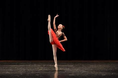 famous ballet dancers 2015 olivia bevilacqua odasz dance theatre western ny ballet