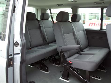 volkswagen multivan interior interior volkswagen caravelle t5 2003 09