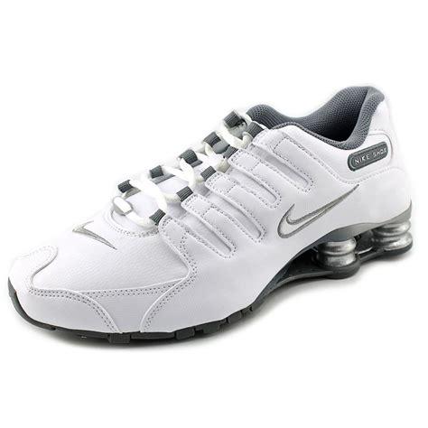 sports shoe shops nz nike shox nz eu leather running shoe ebay