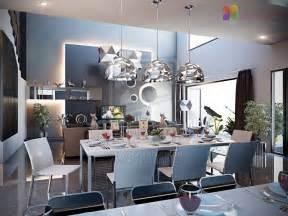 Modern Dining Room Ideas 10 Black White Modern Dining Room Interior Design Ideas