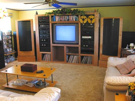 equipment rack  diy page  avs forum