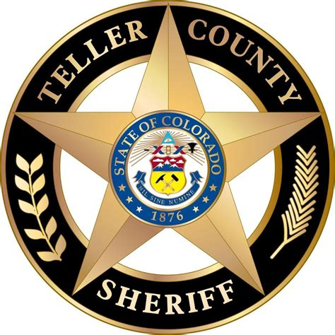 Teller County Property Records Teller County Sheriff S Office Posse And Reserve Deputies