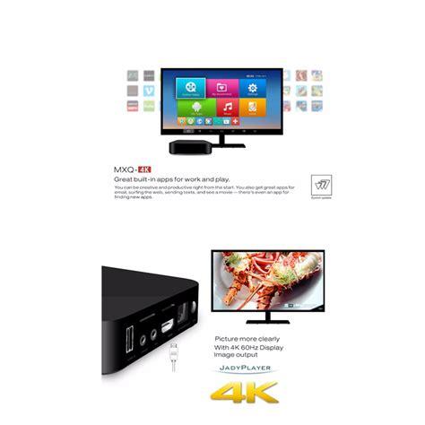 Mxq 4k Rk3229 Smart Tv Box Android mxq 4k rk3229 android 6 0 tv player smart tv box w 2gb