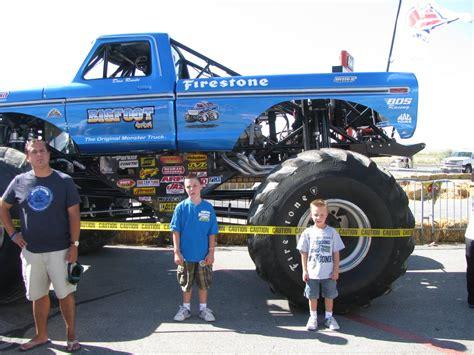 bigfoot truck wiki bigfoot 35th anniversary trucks wiki fandom